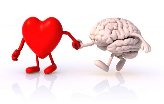 Kekuatan Cinta Untuk Pikiran