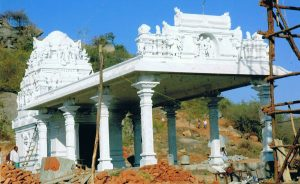 Temple_while_construction_at_a_distance_view