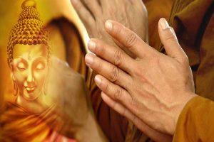 buddha-prayer