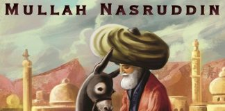Mulla Nasruddin And His Donkey
